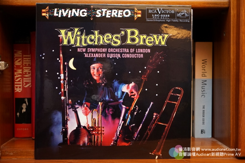 Witches ' Brew