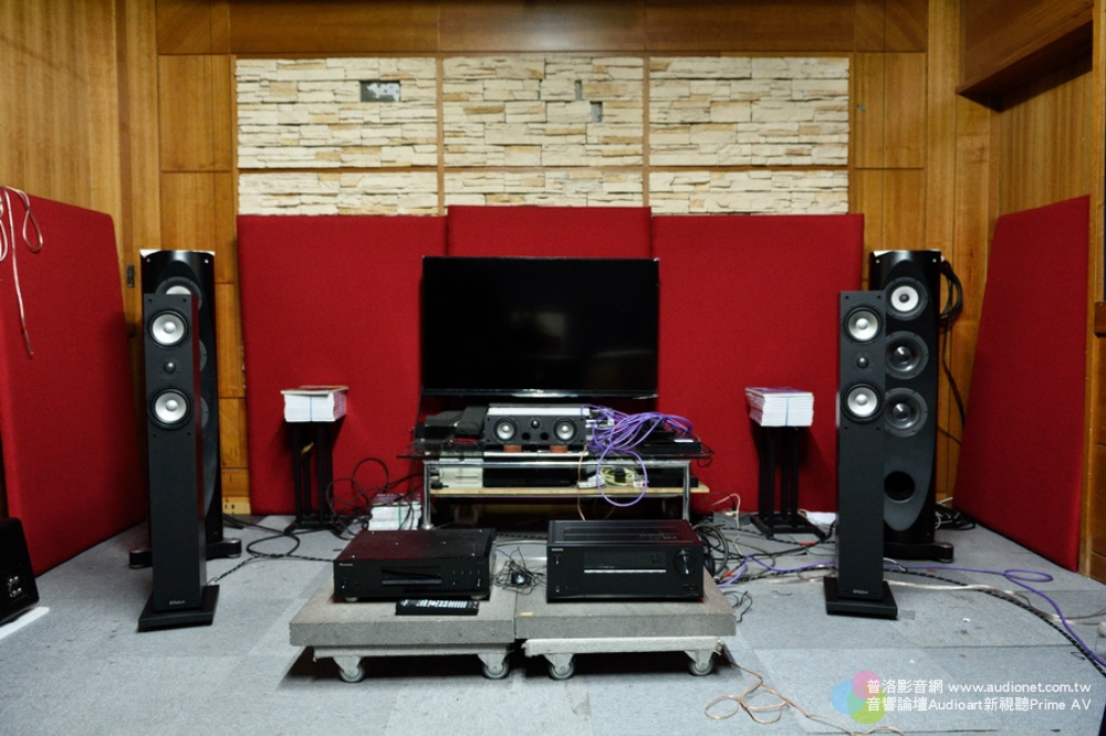 翊景國際 Highland Audio  Aingel系列