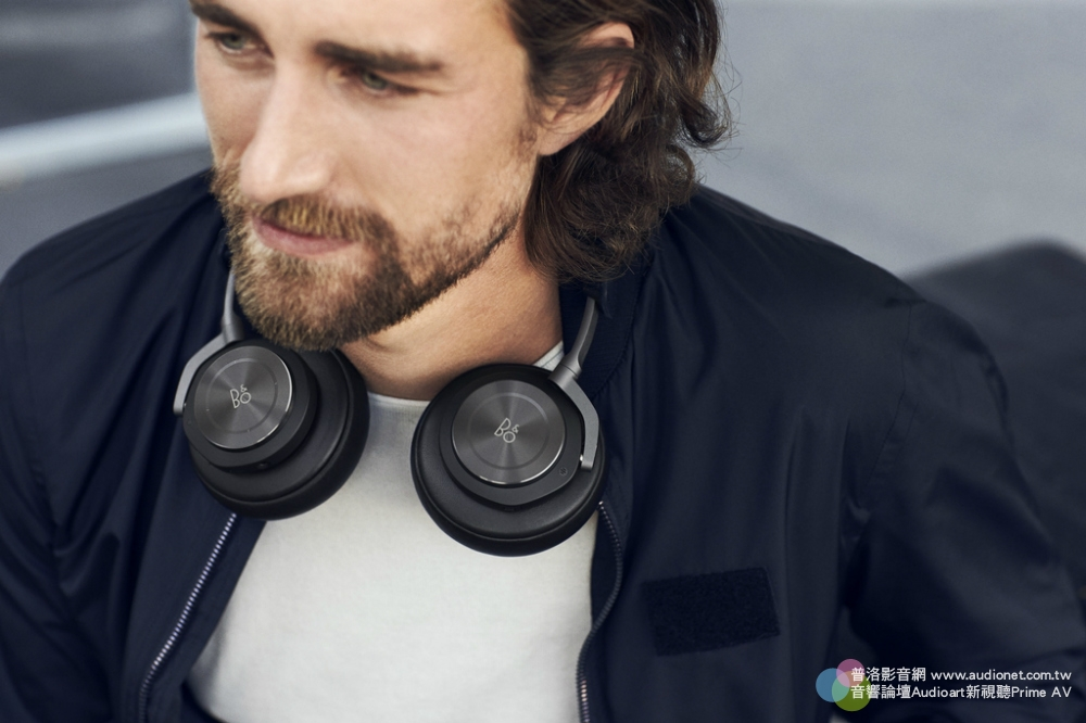 【新產品】B&O PLAY BeoPlay H9
