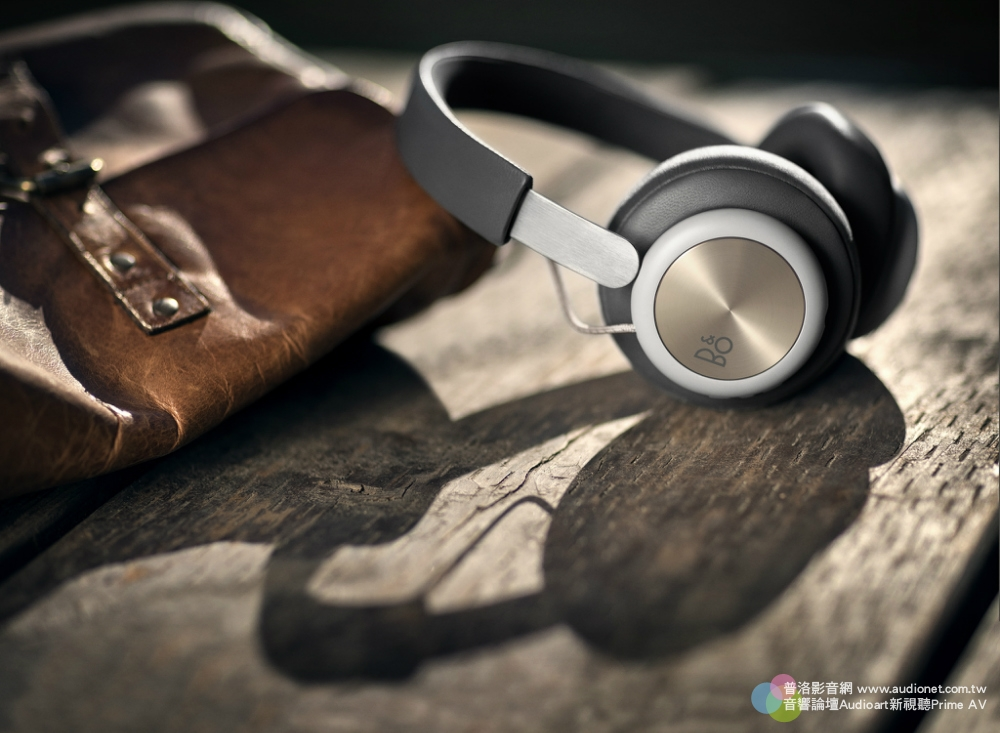 【新產品】B&O PLAY BeoPlay H4