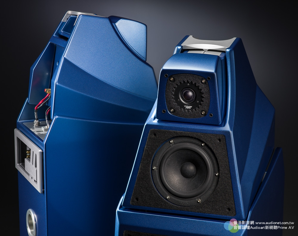 Wilson Audio Alexia Series 2 落地喇叭