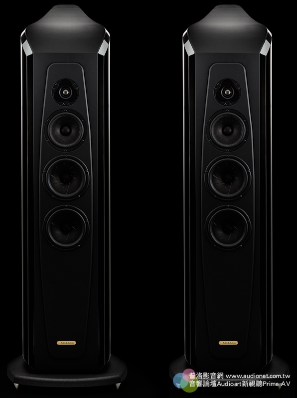 Audio Solution Vantage Classic落地喇叭