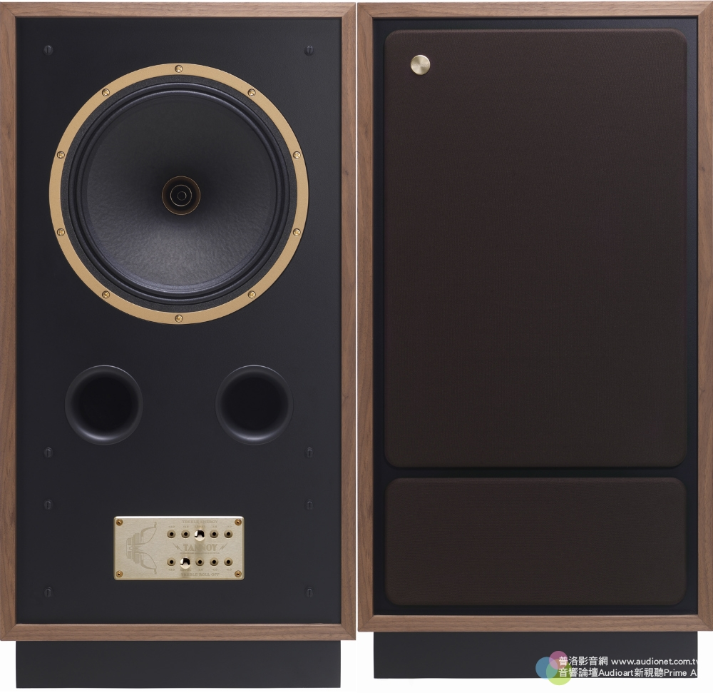 Tannoy Legacy Cheviot落地喇叭
