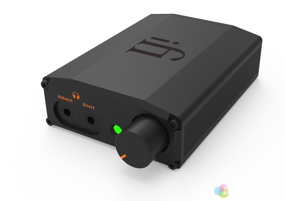 ifi nano iDSD Black Label隨身DAC