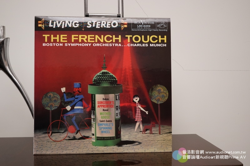 The French Touch Charles Munch,這次千萬不能再錯過了。