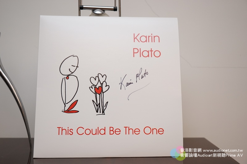 Karin Plato This Could Be the One來溫哥華聽暖心爵樂演唱