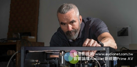 Audio Research Reference 6SE,我所聽過最好的前級之一