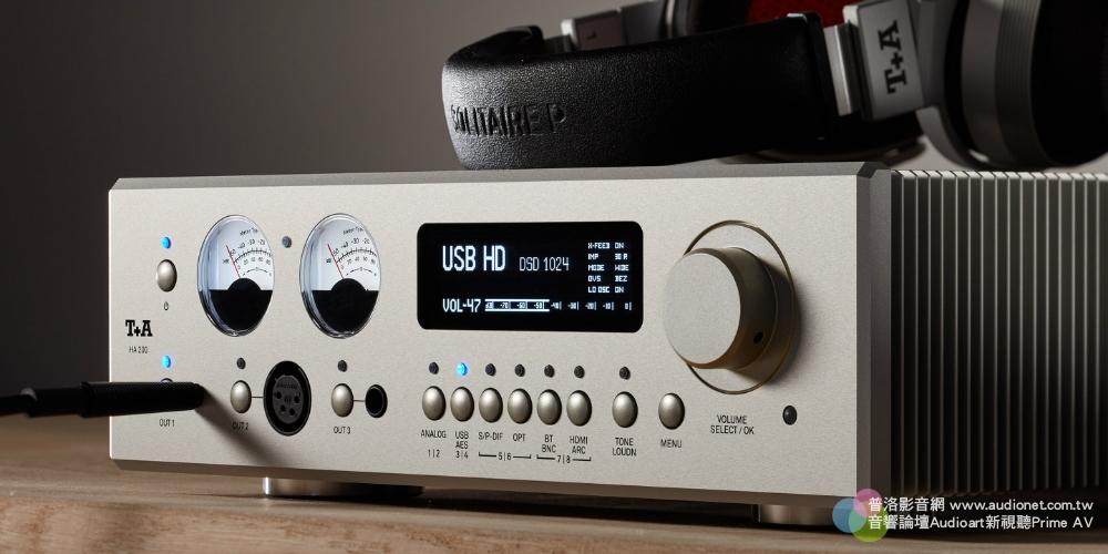 T+A Solitaire P平面振膜耳機+HA 200耳擴/DAC:目前所聞最迷人的耳機系統! 170716vzmgz1kd1gy1mdlr.jpg HA 200 平面振膜耳機 耳擴 DAC DSD 鈦孚