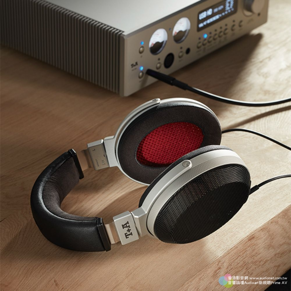 T+A Solitaire P平面振膜耳機+HA 200耳擴/DAC:目前所聞最迷人的耳機系統! 185353ndcxdj6v3xx6r0i0.jpg HA 200 平面振膜耳機 耳擴 DAC DSD 鈦孚