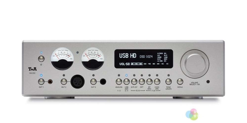 T+A Solitaire P平面振膜耳機+HA 200耳擴/DAC:目前所聞最迷人的耳機系統! 190030zhe3szhln3lvuapd.jpg HA 200 平面振膜耳機 耳擴 DAC DSD 鈦孚