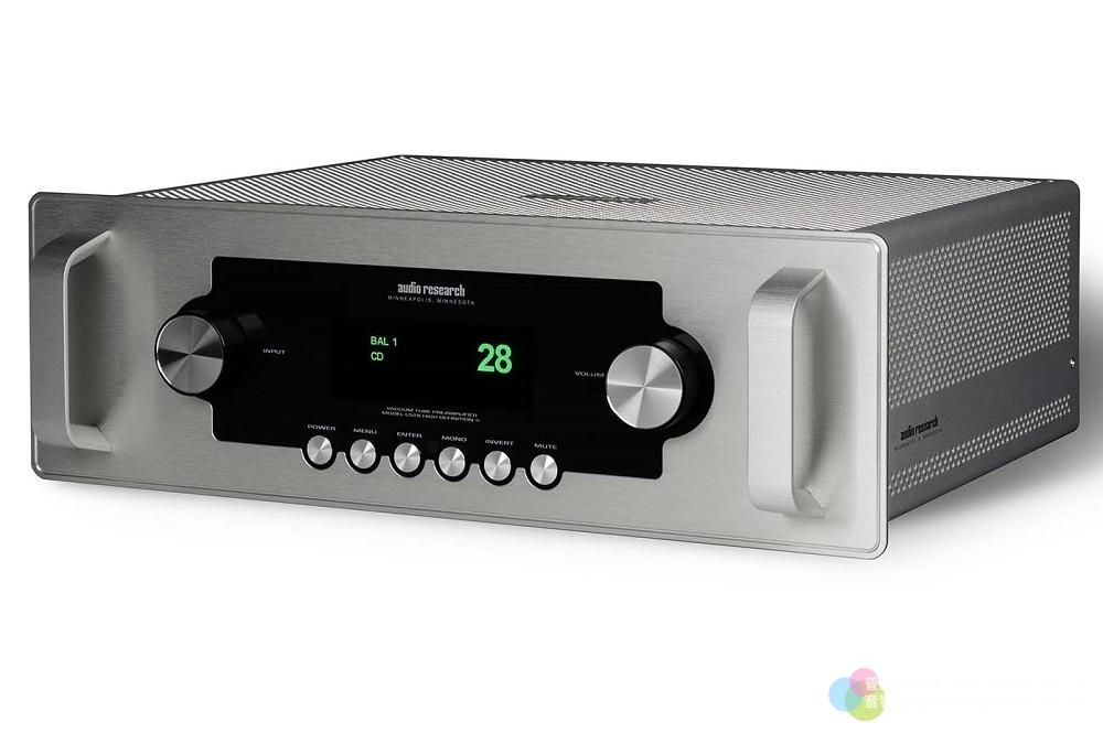 Audio Research LS28SE 真空管前級:ARC 50週年紀念特別版新機登場 Audio Research LS28SE _003.jpg Audio Research LS28SE 真空管 前級 鈦孚