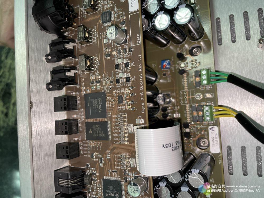 Ayre QX-8,帶著熟悉的Ayre味,航向數位大時代! 163327pj7cg6rjzxc5qznx.jpg 鈦孚 Ayre QX-8 數位流訊源 數位流伺服器 數位流 訊源