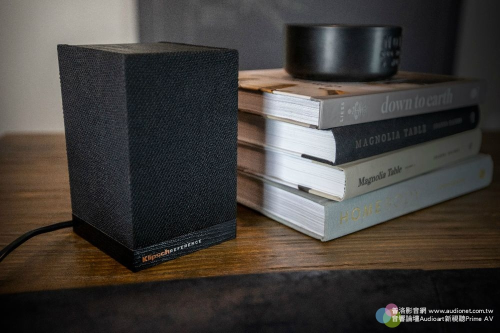 Klipsch Cinema 600 5.1器評Review