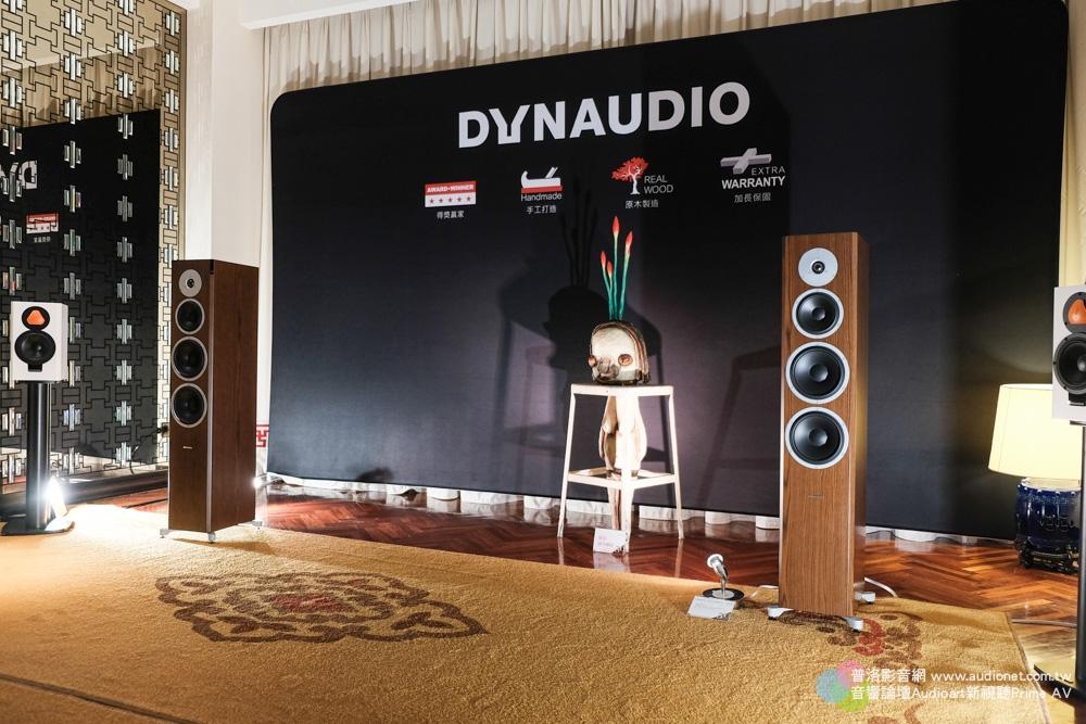DSCF7864 cooke32.jpg 2020音響展 圓山音響展 台北音響展 圓山飯店