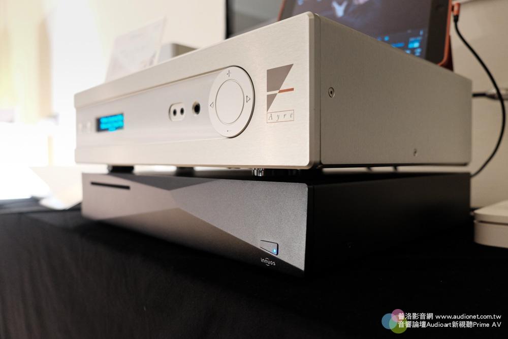 DSCF7879 cooke32.jpg 2020音響展 圓山音響展 台北音響展 圓山飯店