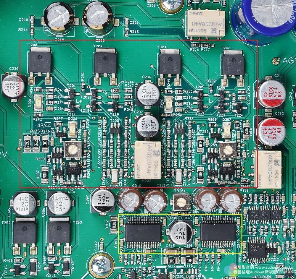 T+A MP 2500R 評測:採取純正PCM、DSD獨立數類轉換的全能數位訊源 T+A MP 2500R_008.jpg 鈦孚 MP 2500R SACD唱盤 串流播放機 USB DAC Hi-Res DSD 評測